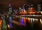 Yarra's edge by Nicoletté Thain Photography