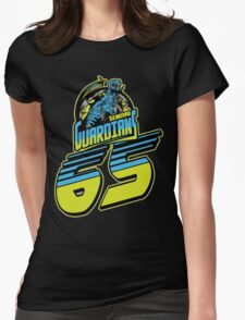 GUARDIANS 65 Womens Fitted T-Shirt