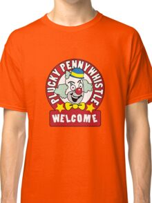 Plucky Pennywhistle's Magical Menagerie Classic T-Shirt