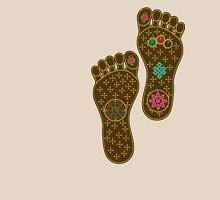 Footprints of the Buddha T-Shirt