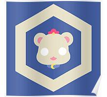 Tsubaki Kureha Poster