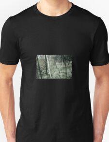 Green landscape Unisex T-Shirt