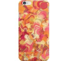 Orange Spice iPhone Case/Skin