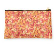 Orange Spice Studio Pouch