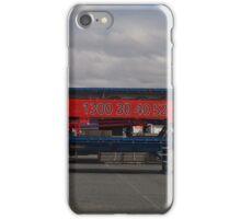 1300 iPhone Case/Skin