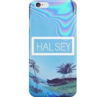 Halsey Holographic Palm Phone Case iPhone Case/Skin