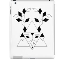 A Deer of a Different Kind iPad Case/Skin