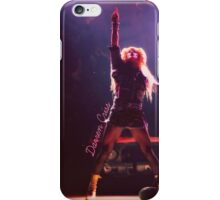 Try and tear me down iPhone Case/Skin