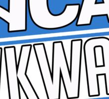 ACA-AWESOME Sticker