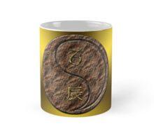 Capricorn & Dragon Yang Earth Mug