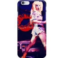 Darren and the Angry Inch iPhone Case/Skin