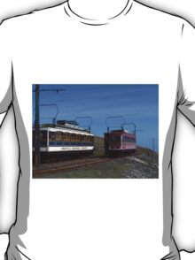 Snaefell Mountain Railway T-Shirt