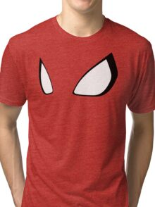 Minimal Spidey Tri-blend T-Shirt