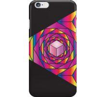 Hyper Cube Alt. iPhone Case/Skin