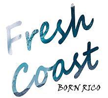 Fresh Coast by bornrico