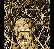 frustration by Dan Rychlec