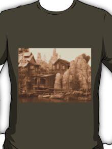 Big Thunder Mesa T-Shirt