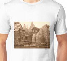 Big Thunder Mesa Unisex T-Shirt