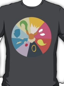 Many Paths T-Shirt