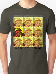 Military Industrial Complex T-Shirt