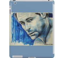 Rob Lowe, featured in Art Universe iPad Case/Skin