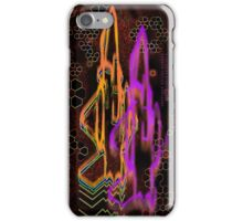 ARTSHAMAN001 iPhone Case/Skin