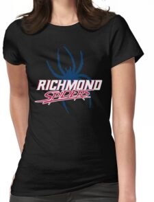 Richmond Spiders Womens Fitted T-Shirt