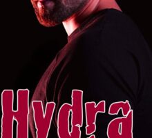 Hydra Wants You! Sticker