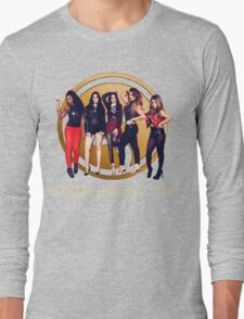 Fifth Harmony  Long Sleeve T-Shirt