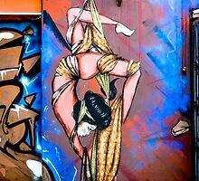 Acrobat by Tia Rodriguez