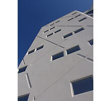 Walkers Building - Grand Cayman, Cayman Islands Photographic Print