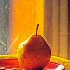 Pear time by Milos Markovic