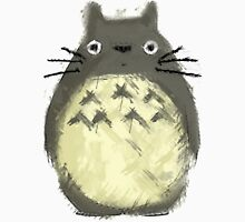 Totoro Painting  Unisex T-Shirt