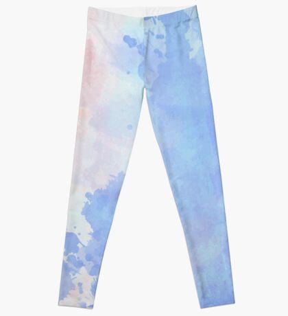 Watercolor V5 Leggings