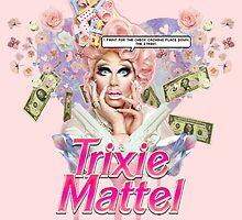 Trixie Mattel <3 by ihip2