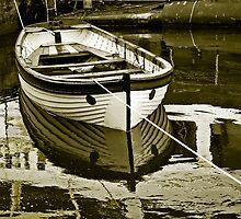 Boat by Razumov