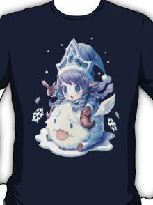 Cute Winter Wonder Lulu - League of Legends T-Shirt