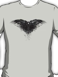The crow of the third eye T-Shirt