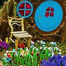 Alice's Chair by mrfriendly