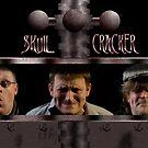 Skull Cracker by Trevor Patterson