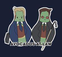 Avocados at Law! Kids Tee