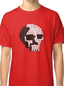 Key Skull Classic T-Shirt