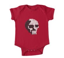 Key Skull Kids Clothes