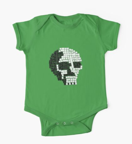 Key Skull Kids Clothes