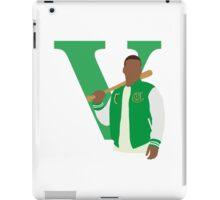 Franklin V Behind | GTA iPad Case/Skin