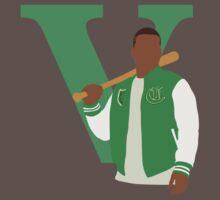 Franklin V Behind | GTA by GuiltyAsCharred