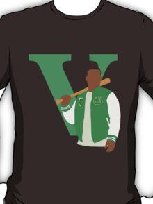 Franklin V Behind | GTA T-Shirt