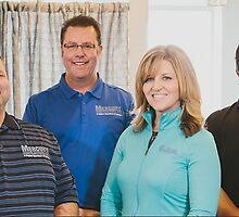 Roofing Contractors Omaha by Mercury Contractors
