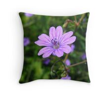 Forget... Throw Pillow