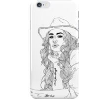 Iggy Azalea  iPhone Case/Skin